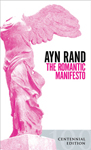 The Romantic Manifest cover